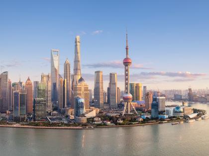 """Il ruolo della Cina e la sua """"politica di potenza"""
